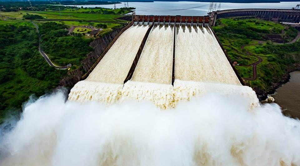 Brasil empieza a trabajar para renegociar Itaipú
