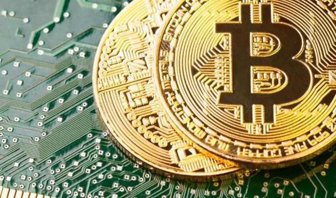 Anuncian la mayor mina de bitcoin del mundo en Paraguay
