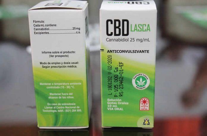 Hoy se hace oficial la venta de medicamentos con derivado de cannabis. Foto: 780AM.