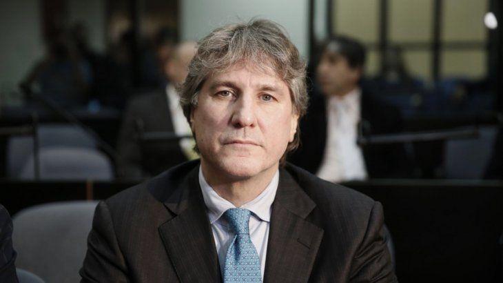 Exvicepresidente argentino va a la cárcel por corrupción