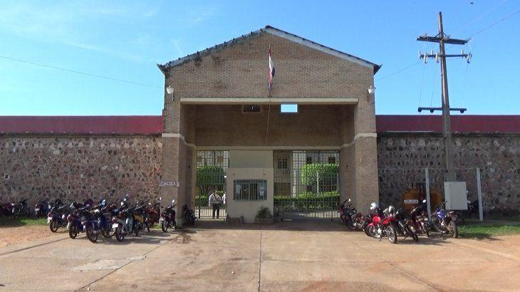El concejal colorado deberá guardar prisión por violencia doméstica en la penitenciaría de Pedro Juan Caballero.