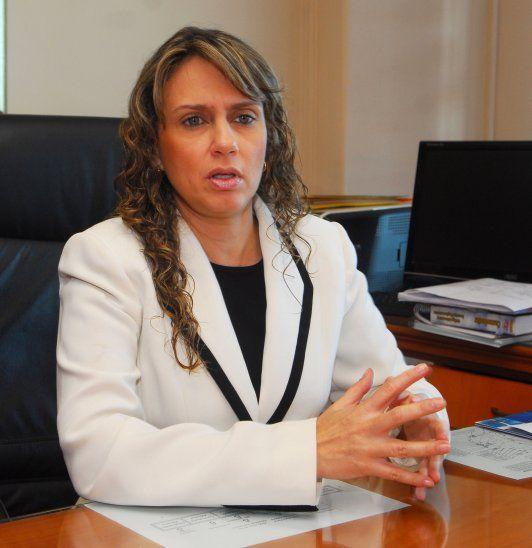 Diputada Nacional