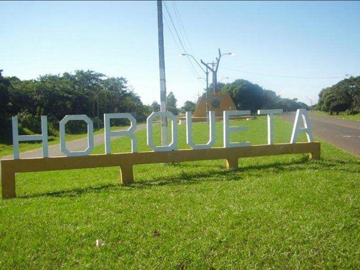 En la ciudad de Horqueta preparan escrache al intendente.