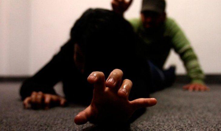 Abuso sexual. Imagen ilustrativa.
