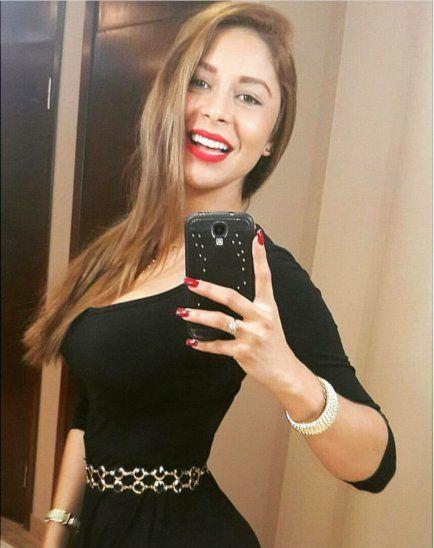 Griselda Ortega