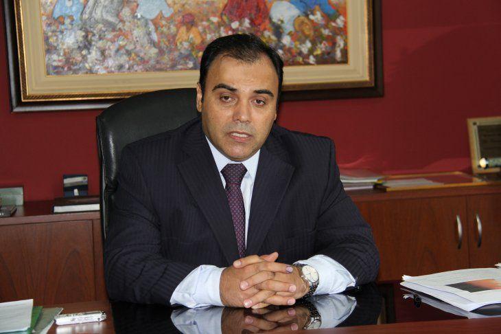Javier Díaz Verón