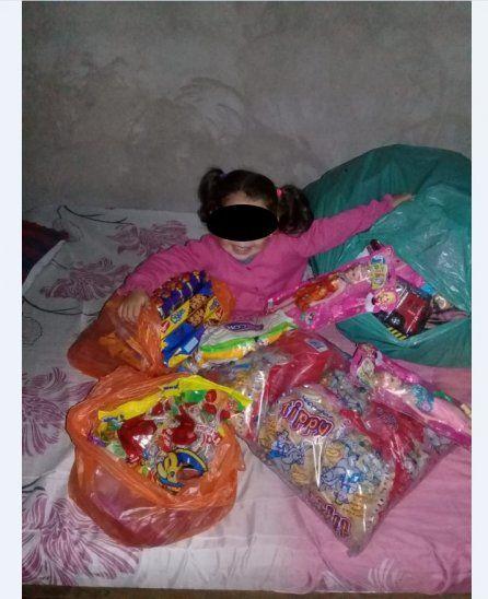 Hija de Mainumby cumple 3 añitos y habrá doble festejo