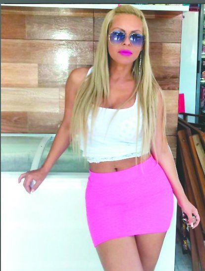 Iglesia de Natalio quiere prohibir show de Perla Alegre
