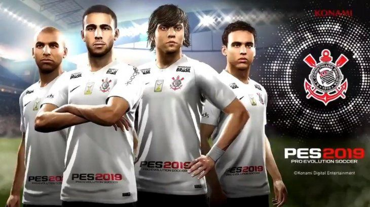 El Melli es una de las principales atracciones del videojuego.