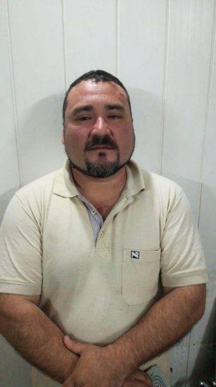 Jorge Ariel Macedo Licitra
