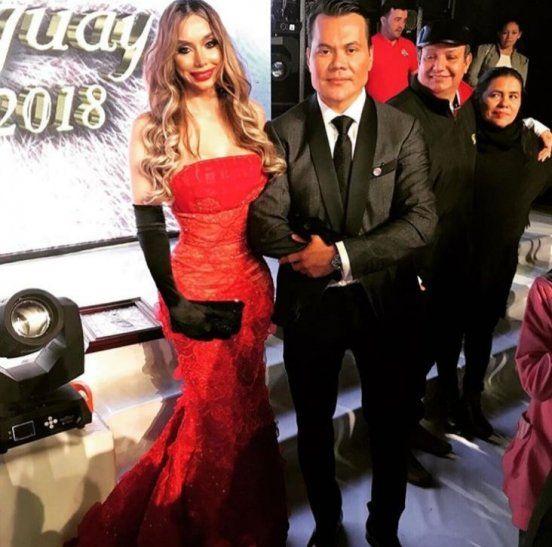 Miss Paraguay arrasó en las redes sociales