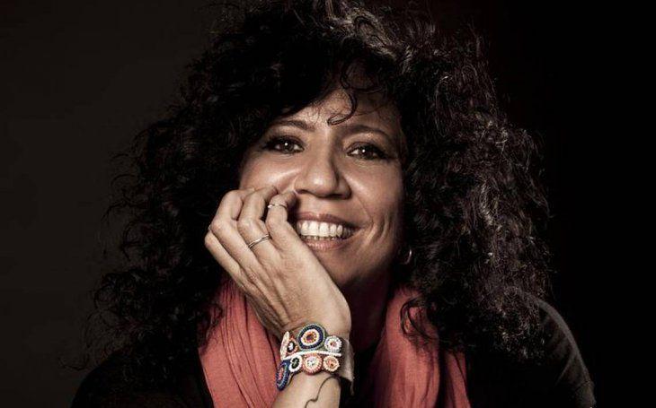 Rosana actuará este sábado en Asunción