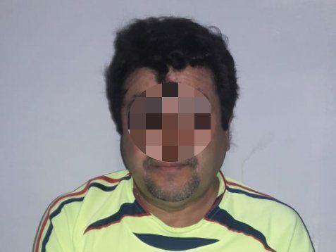 Detenido por abusar de su hijastra