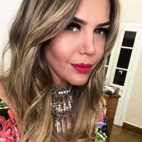 Rocío Núñez contó cómo Marly tiene muchos privilegios