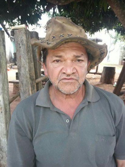 Gabriel Cáceres Benítez.