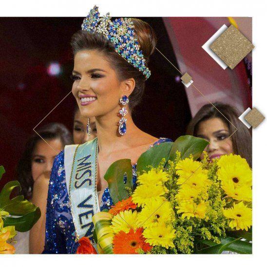 Polémica suspensión de Miss Venezuela