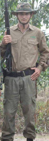 Asesinan de un tiro a joven guardaparques en Caazapá
