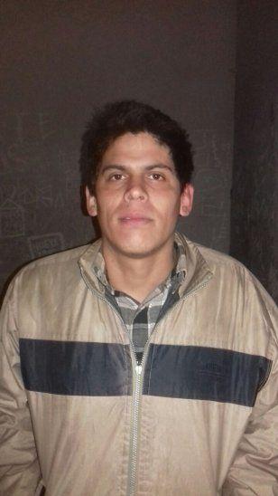 Oscar Andrés Baez Almada