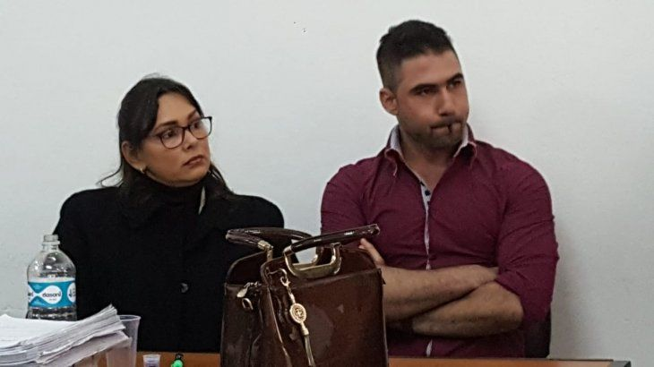 Ali Fouani fue condenado por violencia infantil.