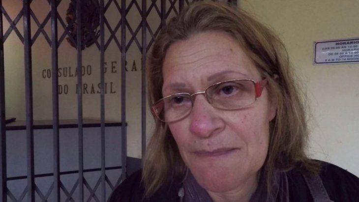 Clarice Fátima da Silva