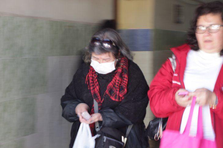 Contratan más pediatras para dar abasto ante cuadros respiratorios