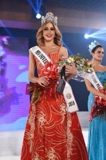 Polémica en certamen de Miss Universo Paraguay