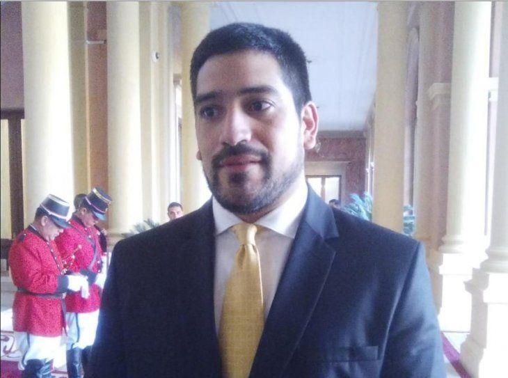 Mauricio Espínola