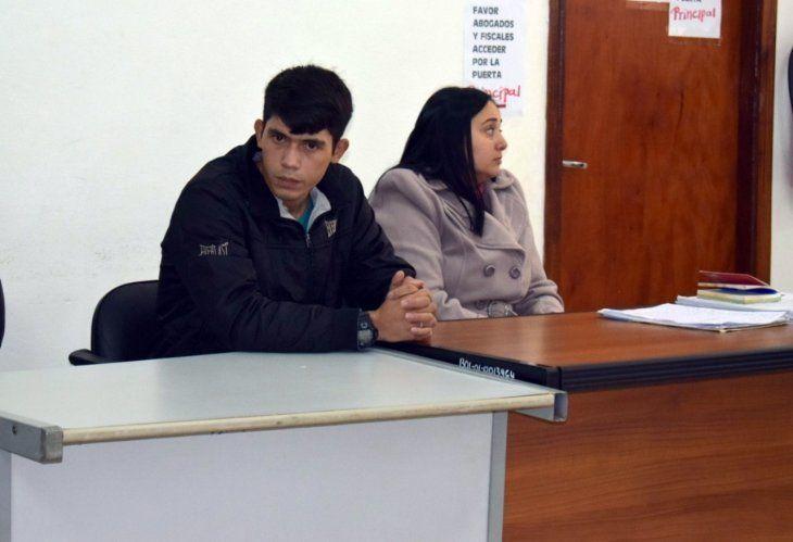 Claudelino Talavera fue condenado a 27 años de cárcel.