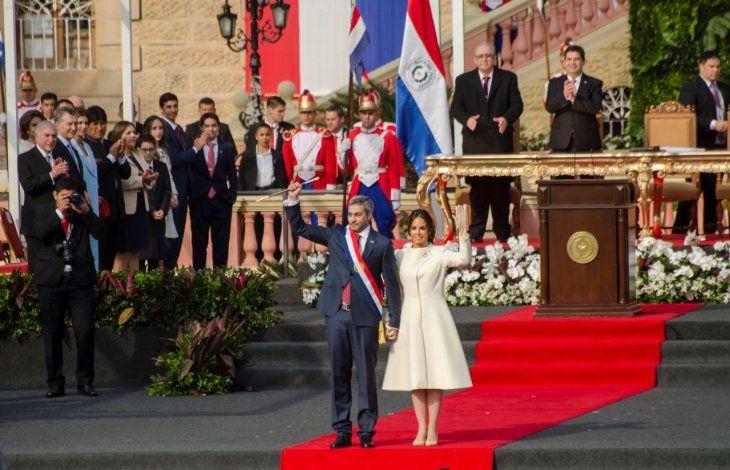 Paraguaya escribe emotiva carta a la Primera Dama desde España