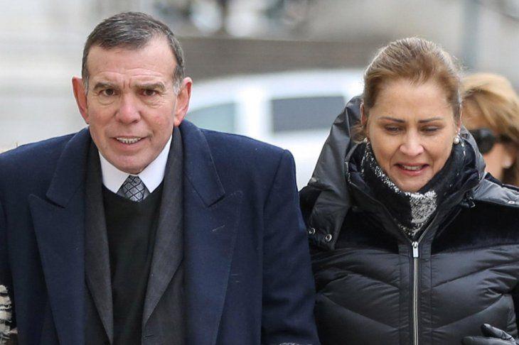 El exdirigente de fútbol fue sentenciado en EE.UU. por el escándalo FIFAgate.