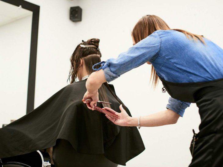 Una antigua tradición tenía que ver con cortarse el cabello en el día de Santa Rosa. (Imagen ilustrativa)