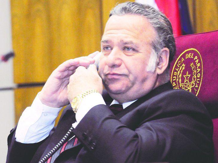 Mucha gente en Luque y otras ciudades afirma haber sido estafada por Óscar González Daher