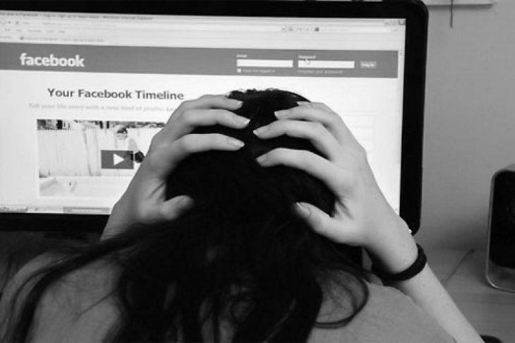 Montón de mujeres escrachan a un sátiro de las redes sociales
