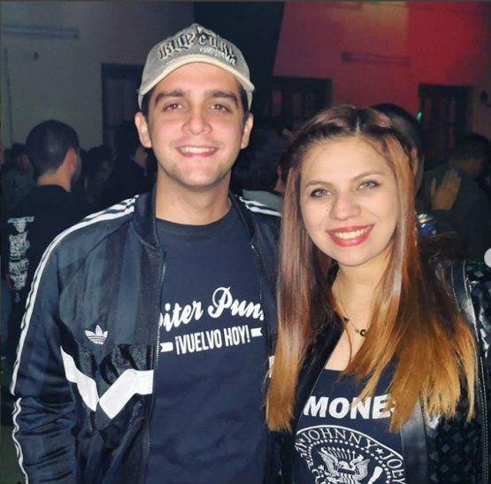 Enrique Dávalos y Fernanda Robles se casan en el mes del amor