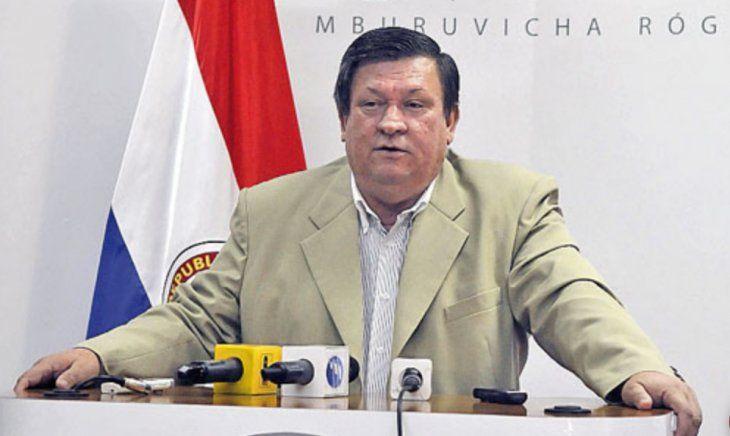 Edgar Quintana (ANR)