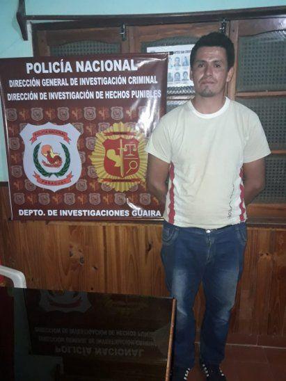 Mario Benítez González