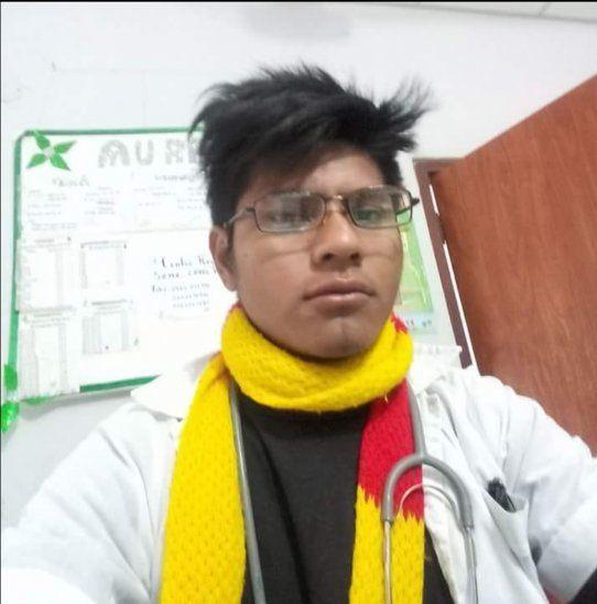 Médico indígena se recibió en Venezuela