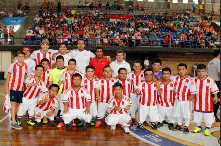 El torneo se jugará en Buenos Aires en noviembre.