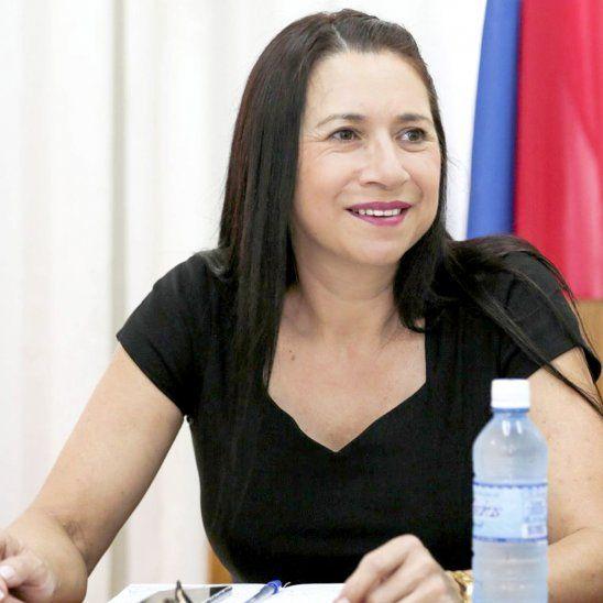 Mabel Otazú