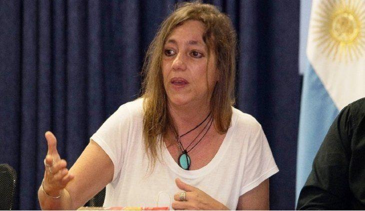 Ministra Lilia Marchesini