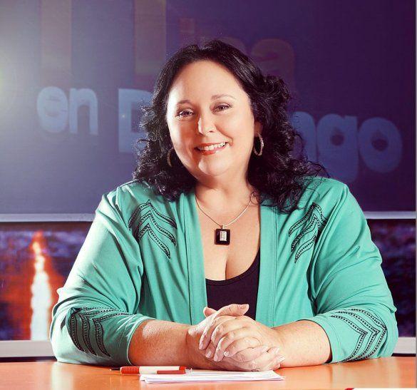 Mina Feliciangeli aún no vendió Radio 1000