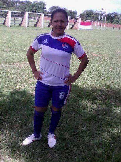Victoria Escobar