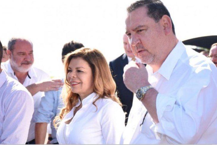 Javier Zacarías Irún se encuentra en la mira de la Fiscalía