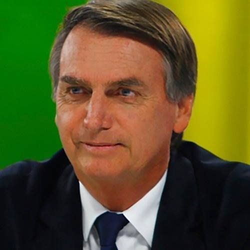 Jair Messias Bolsonaro.