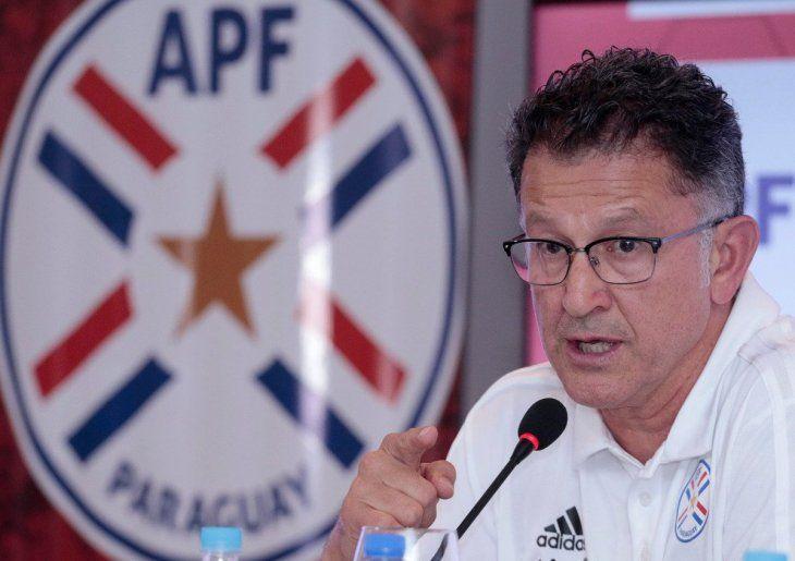 ¿Osorio estaría pensando rajar antes de fin de año?