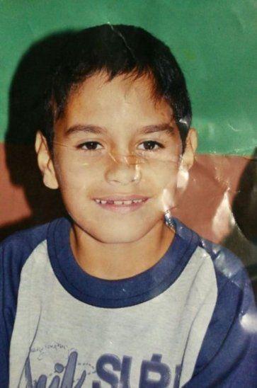 El pequeño Héctor lleva tres días desaparecido y sin tomar sus medicamentos