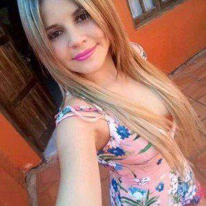 Resultado de imagen para El cuerpo de la joven María del Rosario Díaz fue encontrado concepcion py