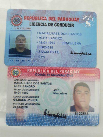 Alex Sandro Magalhaes