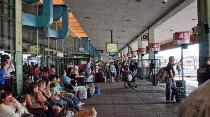 Miles de paraguayos se preparan a full para venir en diciembre.