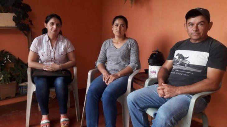 Familia Ortega Llanes